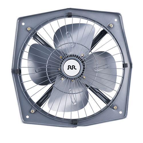 Industrial Exhaust Fans - RR Global UAE