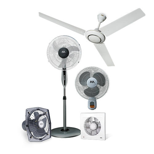 Fan Manufacturers and Suppliers - RR Fans