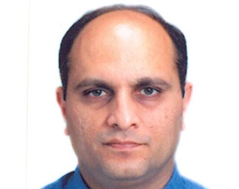 Praful Rathi