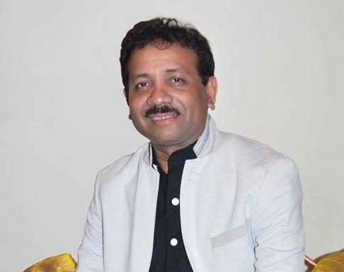 Sanjay Taparia